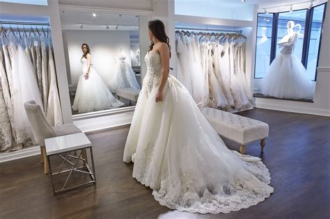 Bridal Dress Shops by The Best Bridal Shops In Chicago For The Wedding Dress