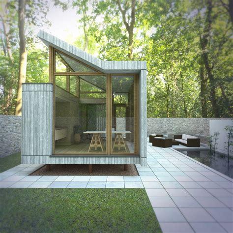 Garden Rooms 3d Visualisation Workshop76