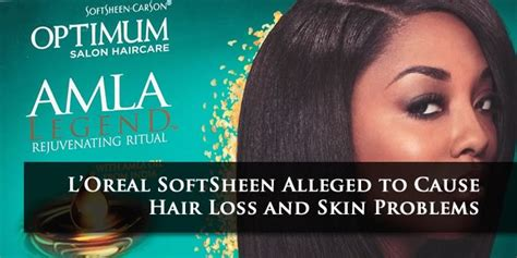 alma legend hair does it really work alma hair relaxer softsheen lawsuit alleges hair loss and