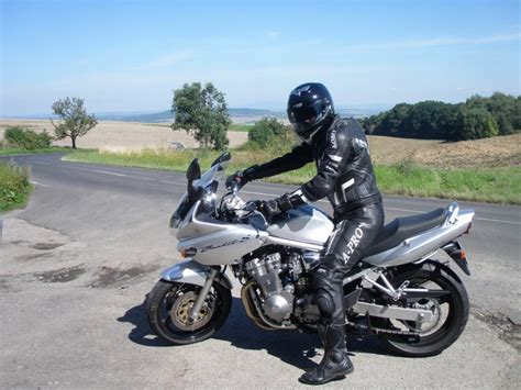 2003 Suzuki Bandit 600 2003 Suzuki Gsf 600 S Bandit Moto Zombdrive