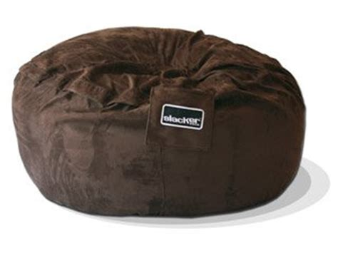 Lovesac Cheap gt cheap 4 microfiber foam bean bag chair chocolate brown like lovesac home kitchen