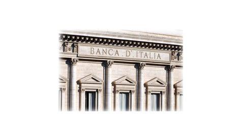 elenco banca d italia banca d italia e confidi minori confidi roma