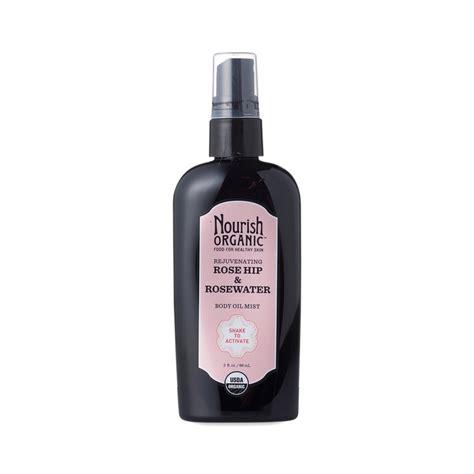 Haple Paket 2 Oils 1 Rosewater nourish organic rejuvenating hip rosewater mist thrive market