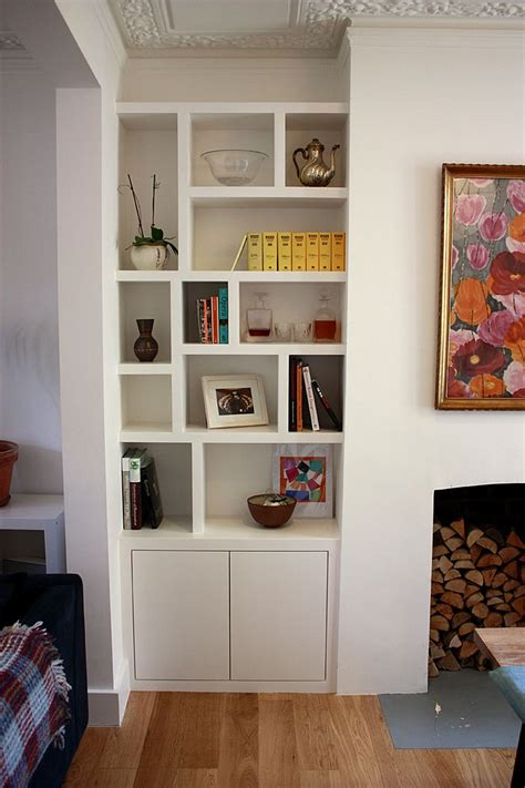 best 25 alcove shelving ideas on alcove ideas