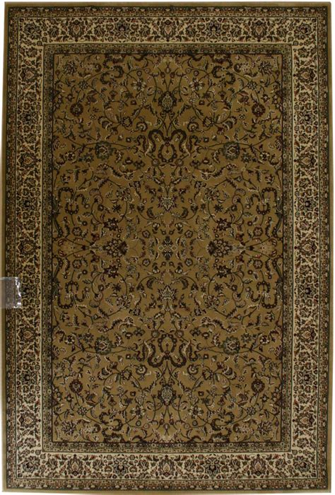 World Wo01 Gold Rug World Rugs