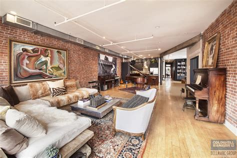 Apartments For Rent Nyc Soho Carlton Puts Soho Pad Up For Rent Asks 17 950