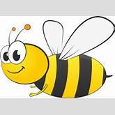 Bumble bee bee clip art 2 clipartwiz clipartix 3
