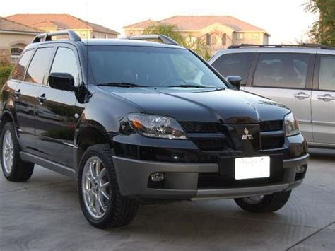 how it works cars 2003 mitsubishi outlander head up display martinlag s 2003 mitsubishi outlander in fresno ca