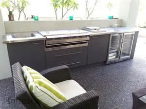 Modern Kitchen Designs Perth Outdoor Alfresco Kitchens Perth