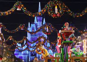 christmas time at walt disney world is special alicia