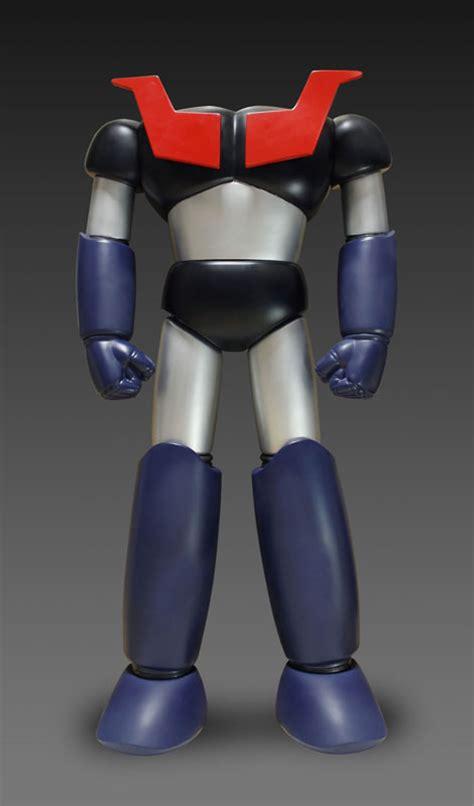 Figure Mazinkaiser Kaiser Pilder Black Color Limited Metal No 5 amiami character hobby shop metal jet