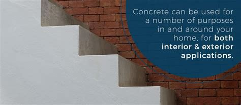 Unique Uses For Concrete   Marstellaroilconcrete.com