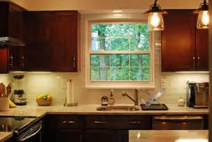 Home Depot Kitchen Tiles Backsplash Contemporary Small Kitchen Design Fairfax Virginia