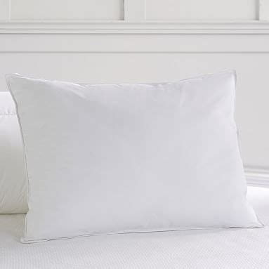 Pottery Barn Pillow Inserts by Pillow Inserts Bedding Basics Pottery Barn
