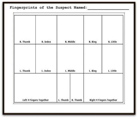 fingerprint card template 26 images of cub scout fingerprint card template learsy