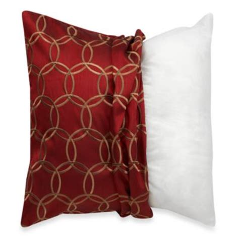 bed bath and beyond pillow covers buy silk pillow covers from bed bath beyond