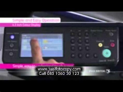 Mesin Xerox C 1000 harga mesin fotocopy warna fuji xerox docu centre c 2020