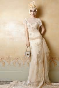 wedding dress vintage yolancris 2013 wedding dresses mademoiselle vintage bridal collection wedding inspirasi