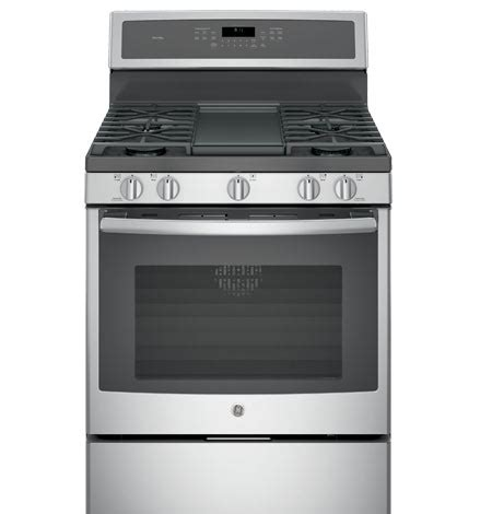 gas cooktop with electric oven gas electric and induction ranges ge appliances
