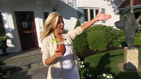 kathie lee gifford house happy 60th kathie lee hoda surprises b day gal today com