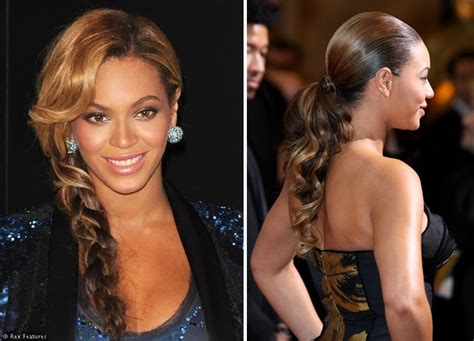 beyonce one sided weaving beyonce hairstyle evolution in pictures alux com