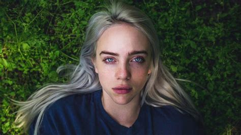 billie eilish teardrops age ain t nothing but a number billie eilish control