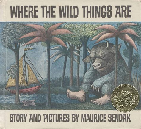 where the things are picture book sophy henn s top ten book list 171 babyccino daily