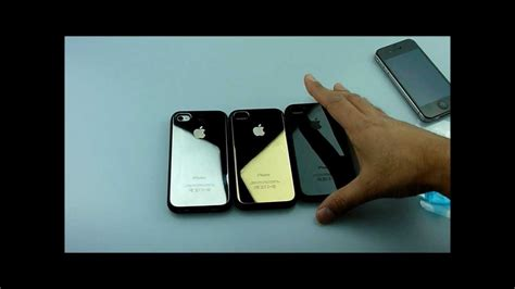 iphone 4 4s mirror apple iphone 4s 4 mirror back metal http stores