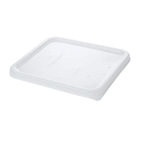 rubbermaid commercial products spacesaver lid rcp6509whi