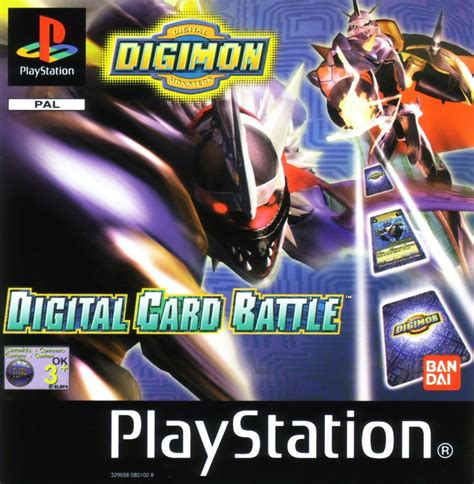 digimon card template front and back digimon digital card battle for playstation 2000 mobygames