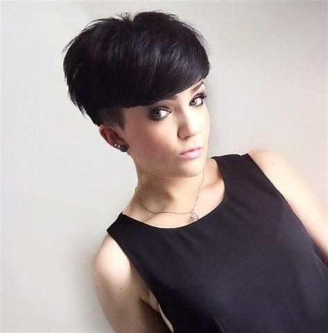top  short hairstyle ideas popular haircuts