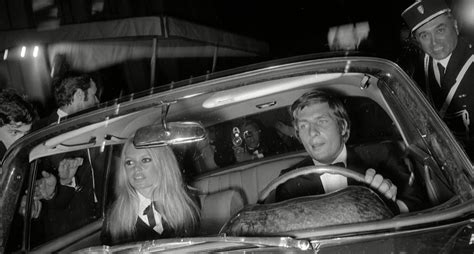 Divorce Records Before 1968 Snapshot 1967 Turbulent With Bardot And Sachs In Classic Driver Magazine
