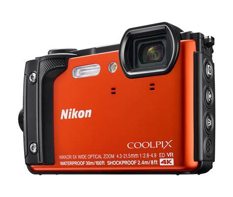 nikon coolpix w300 images