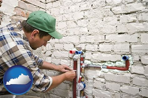 Kentucky Plumbing by Plumbing Contractors In Kentucky