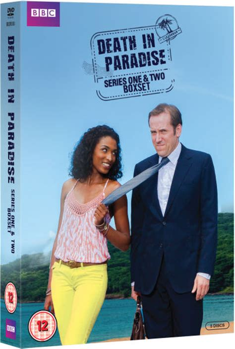paradise series 1 in paradise series 1 and 2 dvd zavvi