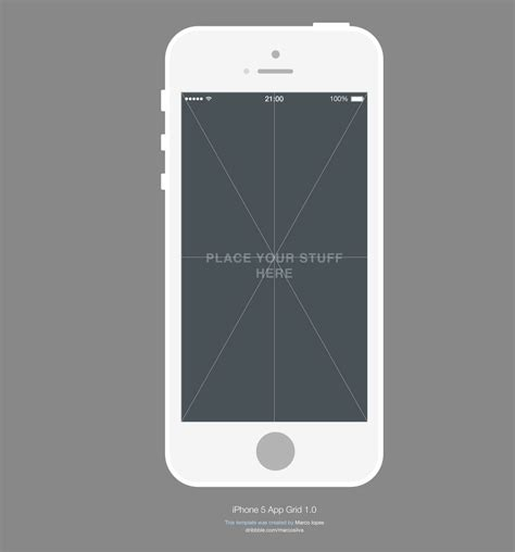 iphone layout template psd 100 best iphone mockup templates for your design