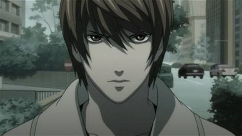 Yagami Light by Light Yagami Light Yagami Image 16520978 Fanpop