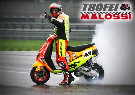 malossi day  world malossi day cup scootermatic