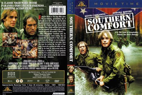 movie southern comfort southern comfort movie dvd scanned covers 5935southern