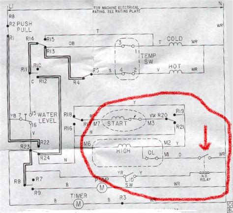 ge dryer dde8200rcmwh electrical diagram drying