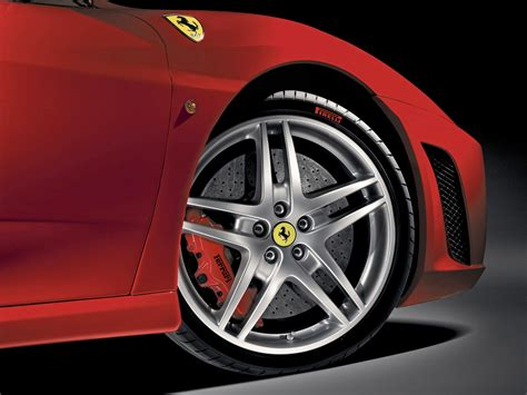 ferrari wheels the amazing car ferrari wheels incredible style