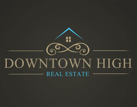 design logo real estate best real estate logo designs for your inspiration