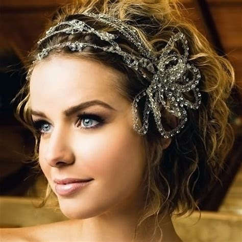 short haircuts styed with barrettes 10 pretty wedding updos for short hair popular haircuts