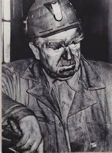 Miner L by L Lewis 171 The Cities Archive
