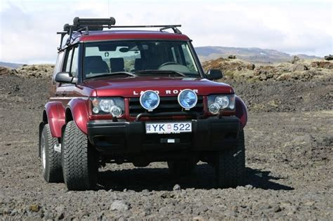 land rover discovery modified is this light bar custom land rover forums land rover