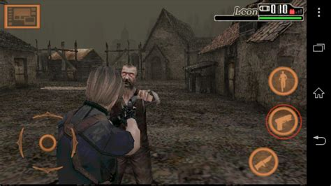 mod game resident evil 4 android download game resident evil 4 apk untuk android terbaru