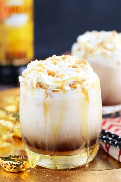 white russian caramel creme brulee white russian 3 yummy tummies