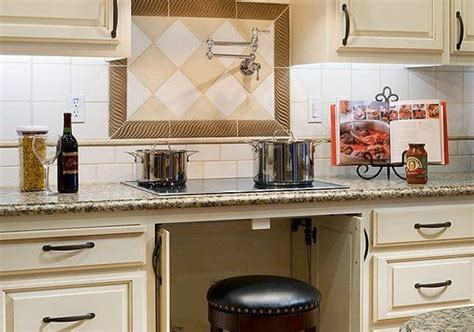 Accessible Kitchen Cabinets Wheelchair Accessible Kitchens Photos Accessible Kitchen Ideas