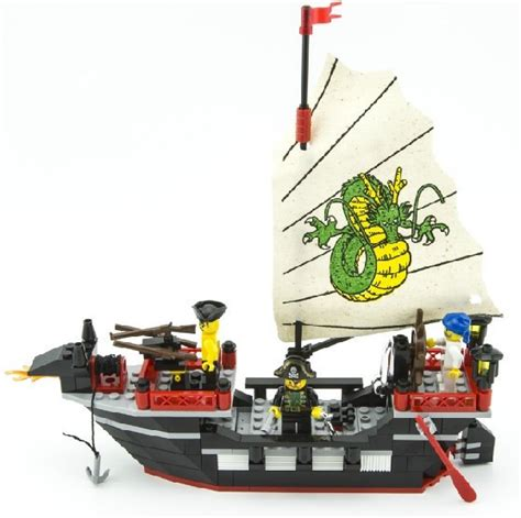 Enlighten 1503a Limited Minifigure enlighten 211pcs pirate series pirate ship boat model building blocks sets minifigures