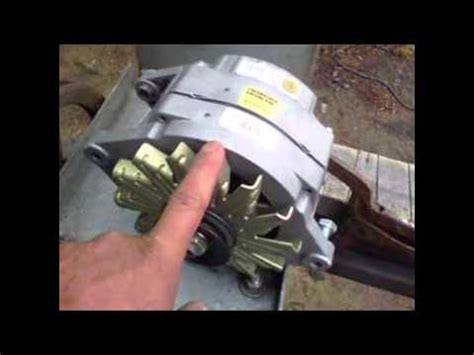 Ceiling Fan Generator by Ceiling Fan Generator Alternator Diy How To Save Money